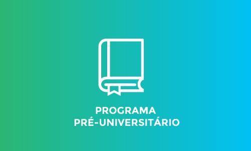 Programa Pré-universitário